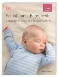 Coverbild ELTERN-Ratgeber. Schlaf, mein Baby, schlaf von Silke R. Plagge, 9783831040636