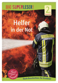 Coverbild SUPERLESER! Helfer in der Not von Camilla Gersh, 9783831040889