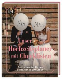 Coverbild Unser Hochzeitsplaner mit Checklisten, 9783831040049