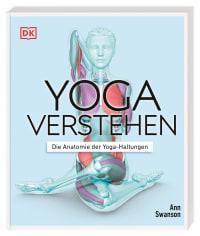 Coverbild Yoga verstehen von Ann Swanson, 9783831037988