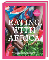 Coverbild Eating with Africa von Maria Schiffer, 9783831038862