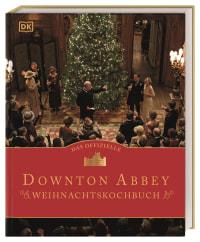 Coverbild Das offizielle Downton-Abbey-Weihnachtskochbuch, 9783831041732