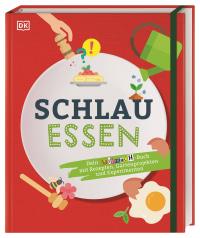 Coverbild Schlau essen, 9783831040681