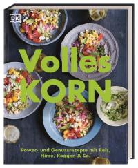 Coverbild Volles Korn von Emily Ezekiel, 9783831040971