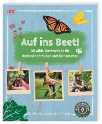 Coverbild Auf ins Beet!, 9783831041268