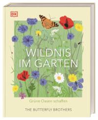 Coverbild Wildnis im Garten von Jim und Joel Ashton, 9783831041572