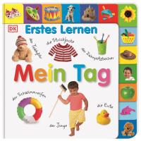 Coverbild Erstes Lernen. Mein Tag, 9783831041763