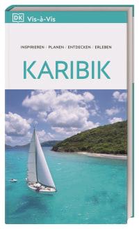 Coverbild Vis-à-Vis Reiseführer Karibik, 9783734202940