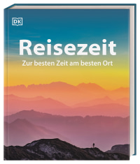 Coverbild Reisezeit, 9783734203077