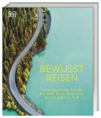 Coverbild Bewusst reisen, 9783734203084