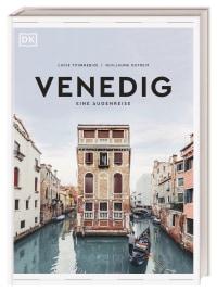Coverbild Venedig, 9783734203091