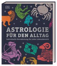 Coverbild Astrologie für den Alltag von Carole Taylor, 9783831037995