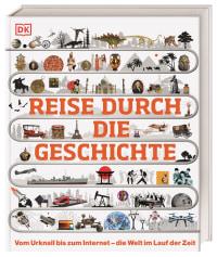 Coverbild Reise durch die Geschichte, 9783831038053
