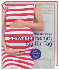 Coverbild Alles über meine Schwangerschaft Tag für Tag von Maggie Blott, 9783831039593