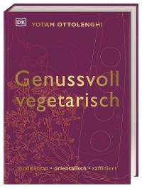 Coverbild Genussvoll vegetarisch von Yotam Ottolenghi, 9783831018437