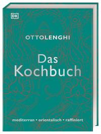 Coverbild Das Kochbuch von Yotam Ottolenghi, 9783831021086