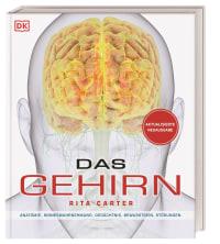 Coverbild Das Gehirn von Rita Carter, 9783831036684