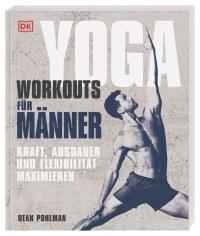 Coverbild Yoga-Workouts für Männer von Dean Pohlman, 9783831036707