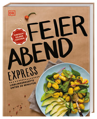 Coverbild Feierabend-Express, 9783831033584