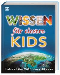 Coverbild Wissen für clevere Kids, 9783831034659