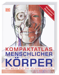 Coverbild Kompaktatlas menschlicher Körper von Steve Parker, 9783831039081