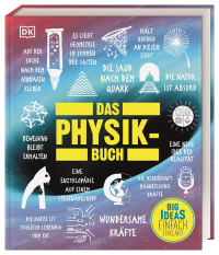 Coverbild Big Ideas. Das Physik-Buch von Giles Sparrow, John Farndon, Tim Harris, Mukul Patel, Ben Still, Hilary Lamb, Jonathan O'Callaghan, Robert Snedden, 9783831041138