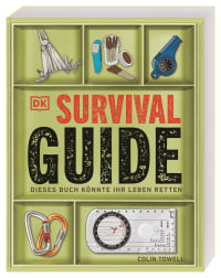 Coverbild Survival-Guide von Colin Towell, 9783831041145