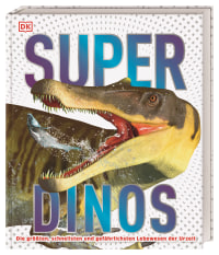 Coverbild Super-Dinos, 9783831041220