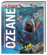Coverbild Wissen. Ozeane, 9783831041237