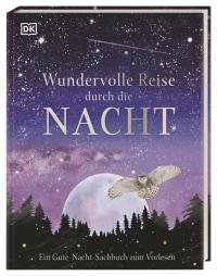 Coverbild Wundervolle Reise durch die Nacht, 9783831041244