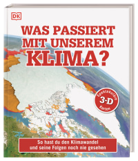 Coverbild Was passiert mit unserem Klima?, 9783831041282