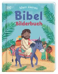 Coverbild Mein kleines Bibel-Bilderbuch, 9783831041299