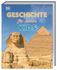 Coverbild Geschichte für clevere Kids, 9783831041305