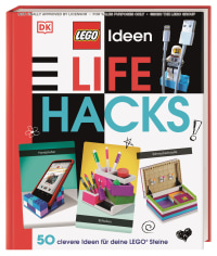 Coverbild LEGO® Ideen Lifehacks, 9783831041466