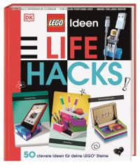 Coverbild LEGO® Ideen Lifehacks, 9783831041466