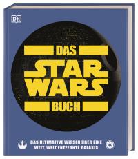 Coverbild Das Star Wars™ Buch von Cole Horton, Pablo Hidalgo, Dan Zehr, 9783831041497