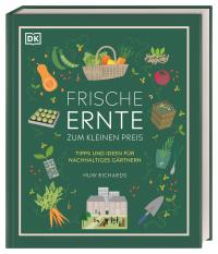 Coverbild Frische Ernte zum kleinen Preis von Huw Richards, 9783831041558