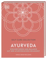 Coverbild Self-Care Collection. Ayurveda von Sonja Shah-Williams, 9783831041657