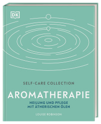 Coverbild Self-Care Collection. Aromatherapie von Louise Robinson, 9783831041664