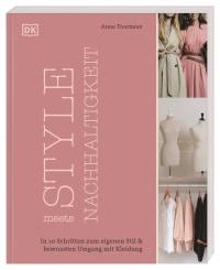 Coverbild Style meets Nachhaltigkeit von Anne Tourneux, 9783831041794