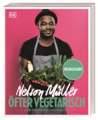 Coverbild Öfter vegetarisch von Nelson Müller, 9783831041985