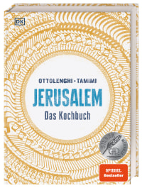 Coverbild Jerusalem von Yotam Ottolenghi, Sami Tamimi, 9783831023332