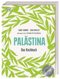 Coverbild Palästina von Sami Tamimi, Tara Wigley, 9783831039821