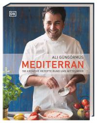 Coverbild Mediterran von Ali Güngörmüs, 9783831041862