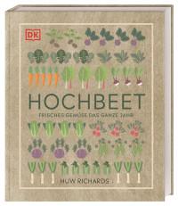Coverbild Hochbeet von Huw Richards, 9783831039005