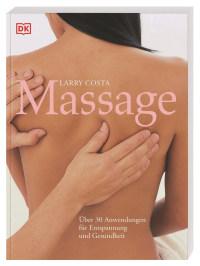 Coverbild Massage von Larry Costa, 9783831005758