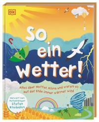 Coverbild So ein Wetter!, 9783831041374