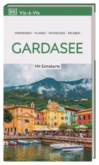 Coverbild Vis-à-Vis Reiseführer Gardasee, 9783734203138