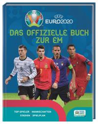 Coverbild UEFA Euro 2020: Das offizielle Buch zur EM von Kevin Pettman, 9783831040711