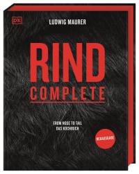 Coverbild Rind Complete von Ludwig Maurer, 9783831042807